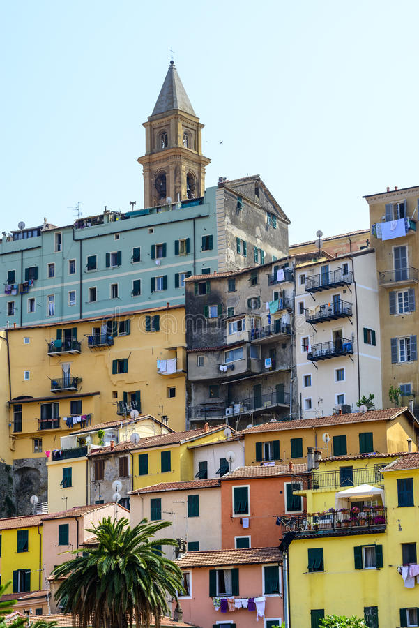 Ventimiglia stock fotografie