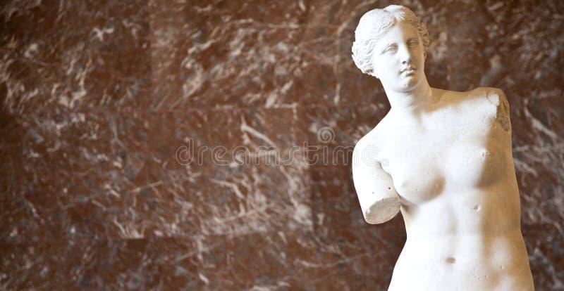 Venus de Milo photo stock