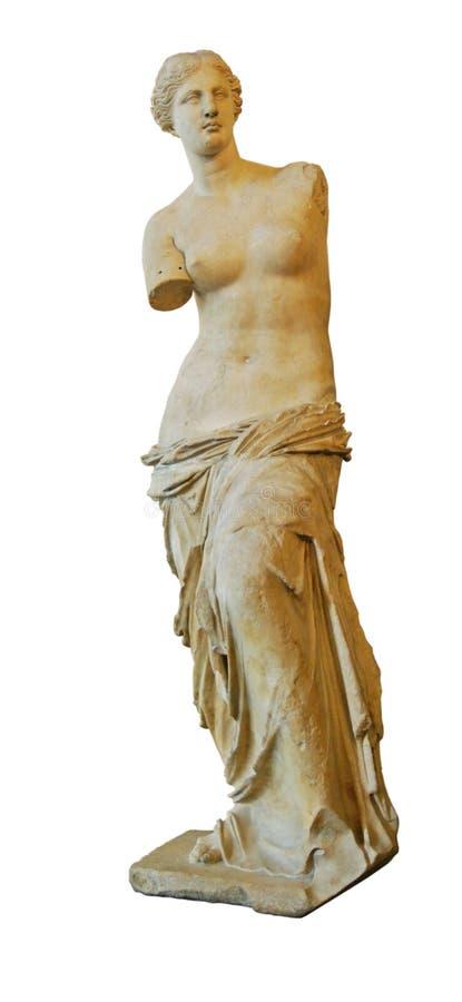 Free Venus Of Milo Stock Photos - 14251713