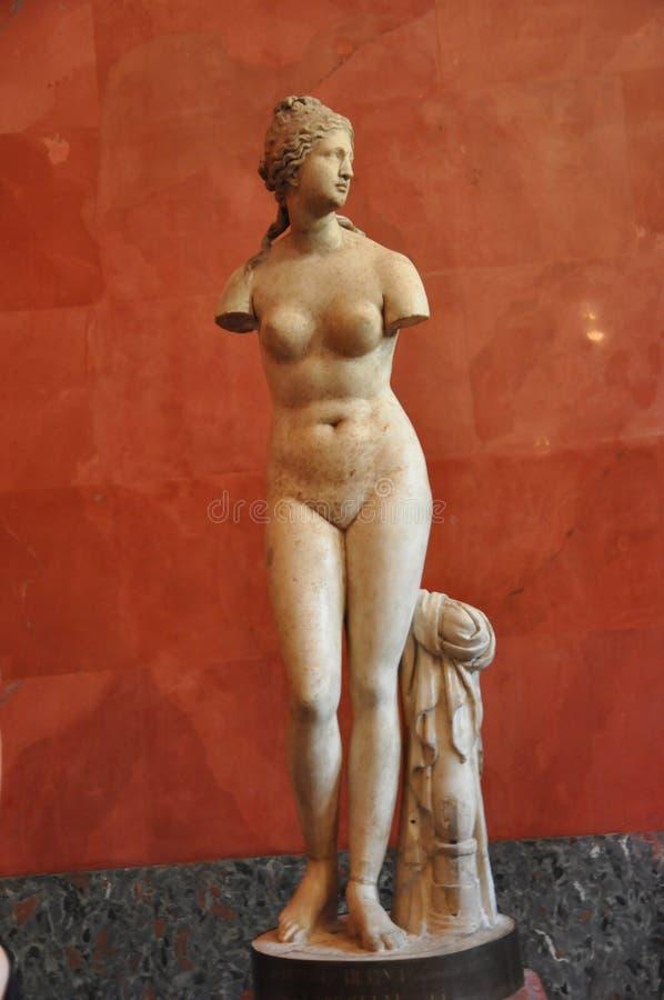 Venus Tavricheskaya fotos de archivo libres de regalías