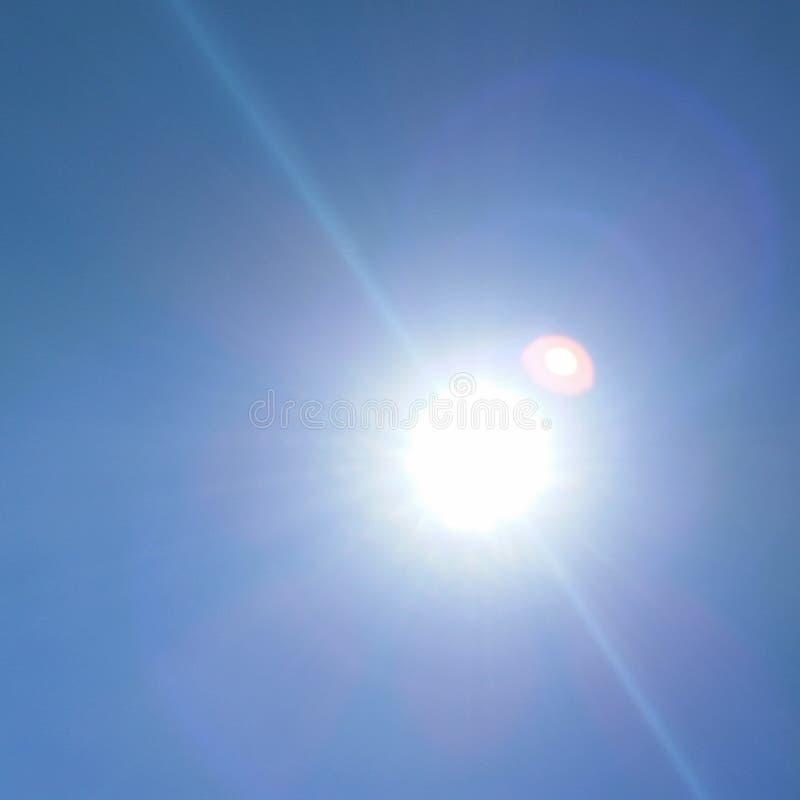 Verão Sun fotos de stock