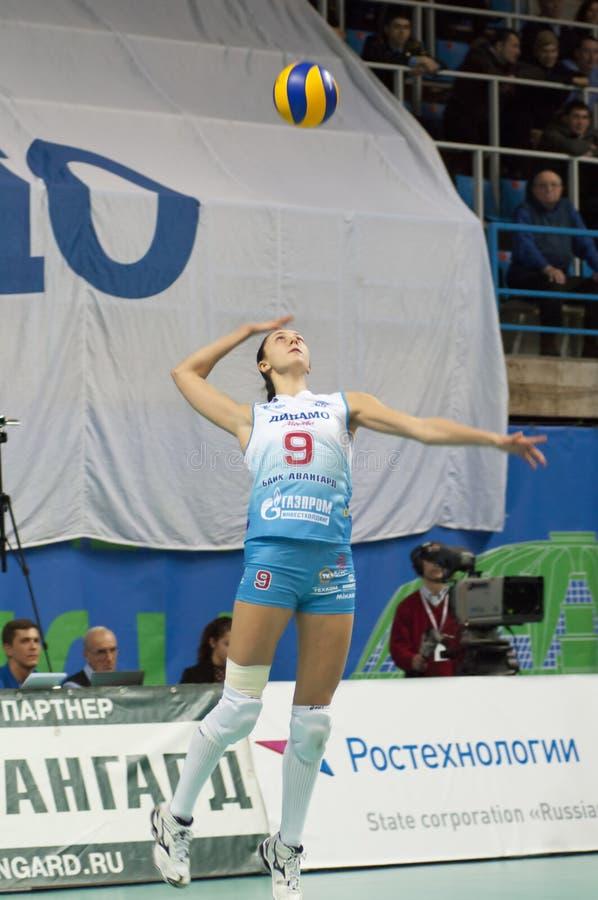 Vera Ulyakina stock photo