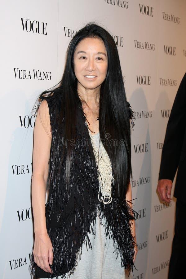 Free Vera Wang Royalty Free Stock Photos - 21517088