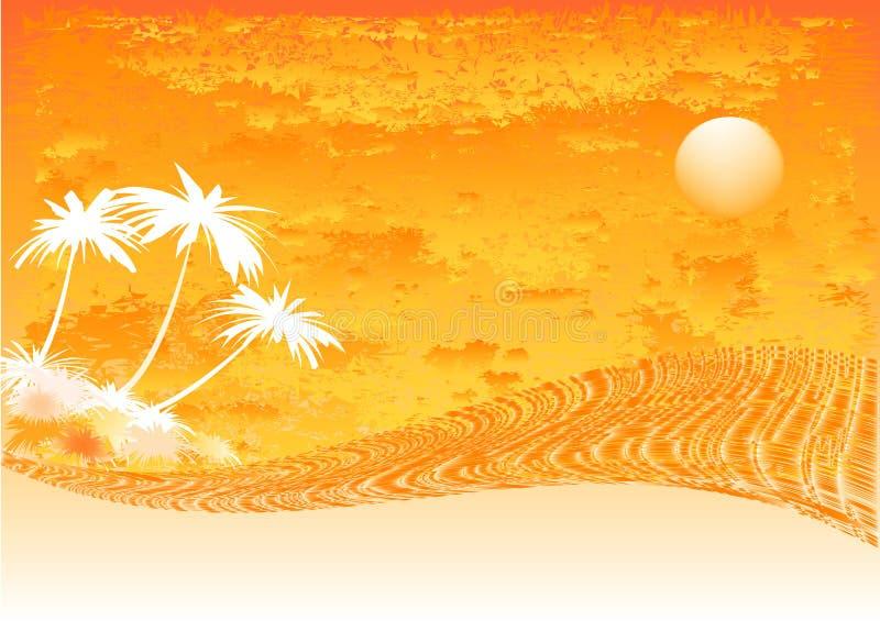 Verano libre illustration
