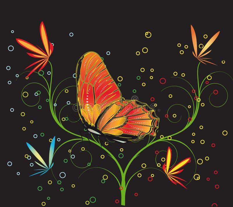 Download Verano ilustración del vector. Imagen de ilustración - 24310724