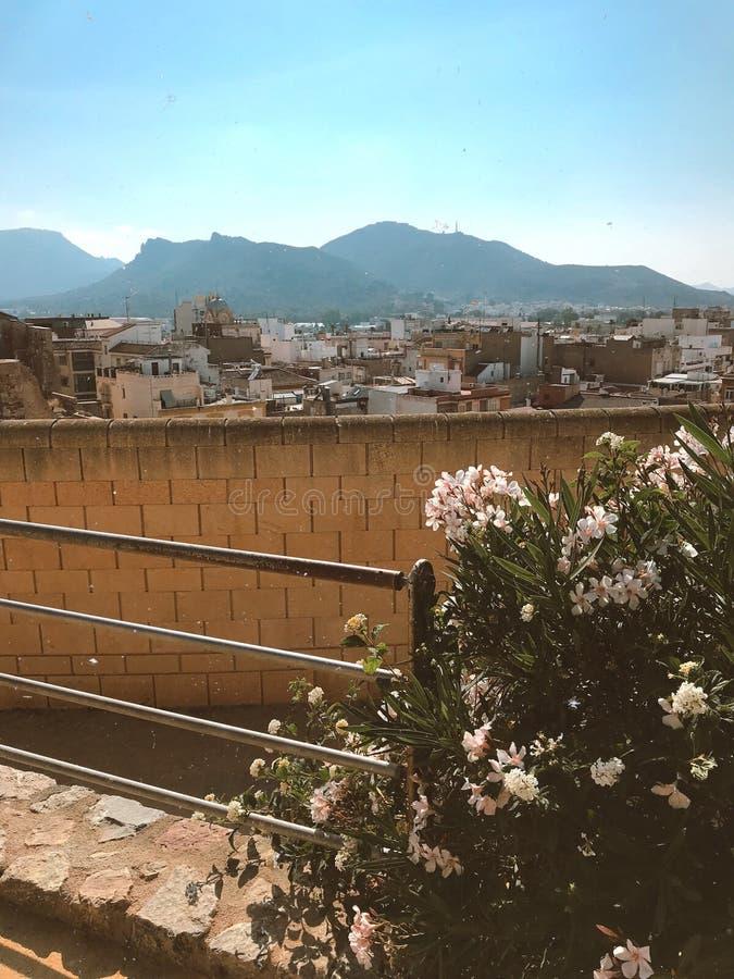 Verano en Espa?a imagenes de archivo