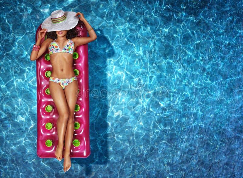 Verano Vacaciones imagen de archivo