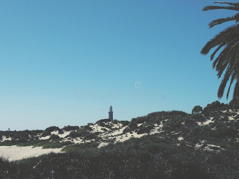 Verblaßte Träume stockfotografie