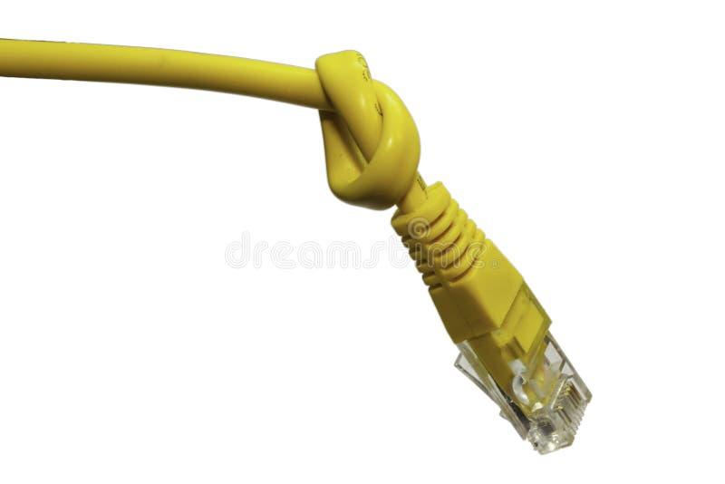 Verbote und Beschränkungen im Internet stockbild