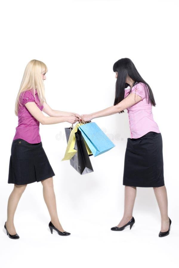Verbraucherkämpfen lizenzfreie stockfotos