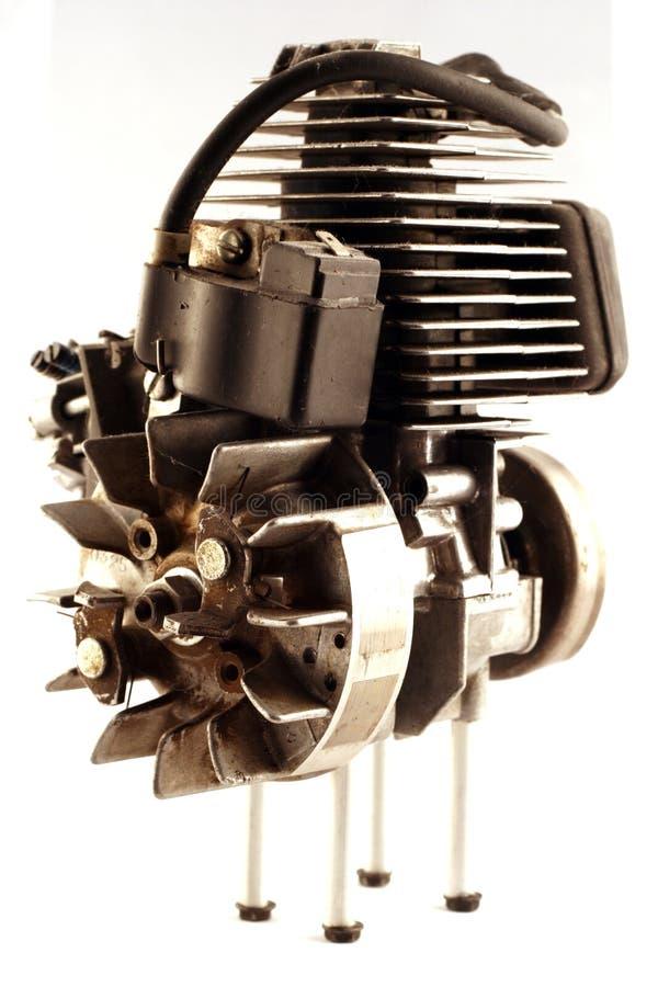 Verbrennungsmotor lizenzfreie stockfotografie