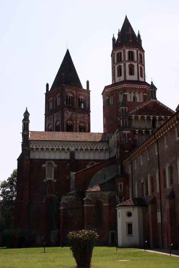 Download Vercelli immagine stock. Immagine di basilica, italia - 6339471