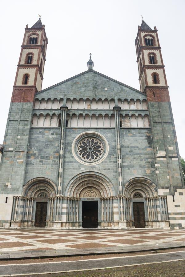 Download Vercelli, Chiesa Di Sant'Andrea Immagine Stock - Immagine: 43532299