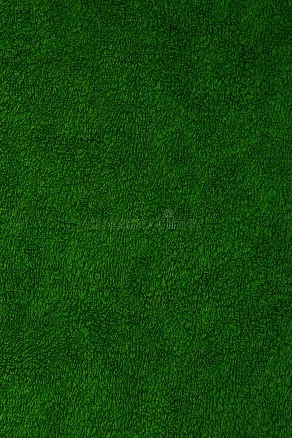 Verde abstracto del resplandor del diseñador del fondo imagenes de archivo