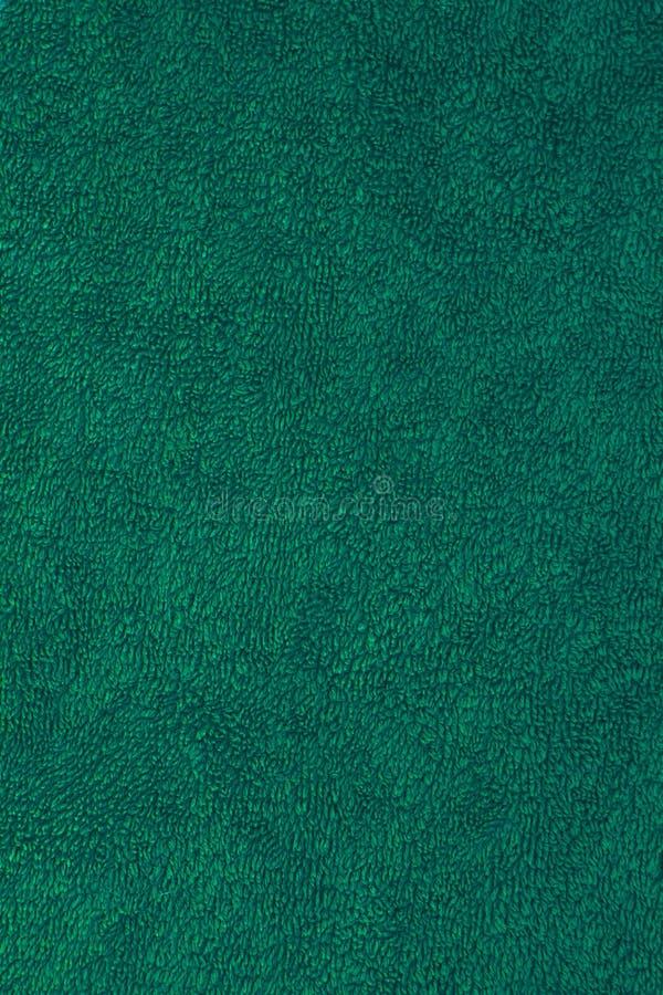 Verde abstracto del resplandor del diseñador del fondo fotografía de archivo