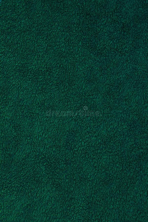 Verde abstracto del resplandor del diseñador del fondo imágenes de archivo libres de regalías