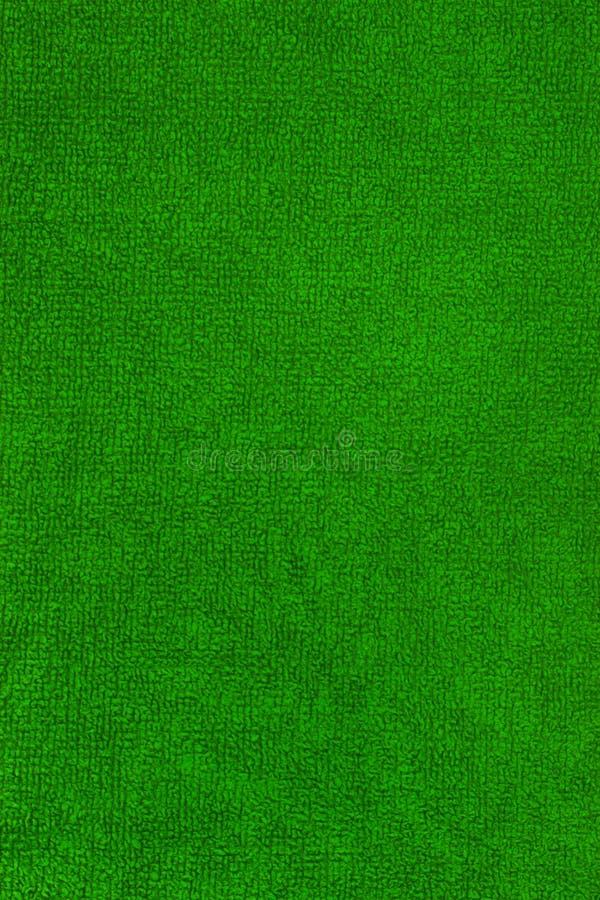 Verde abstracto del resplandor del diseñador del fondo imagen de archivo