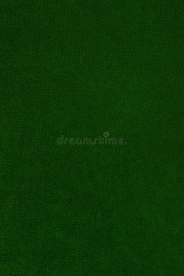 Verde abstracto del resplandor del diseñador del fondo fotografía de archivo libre de regalías
