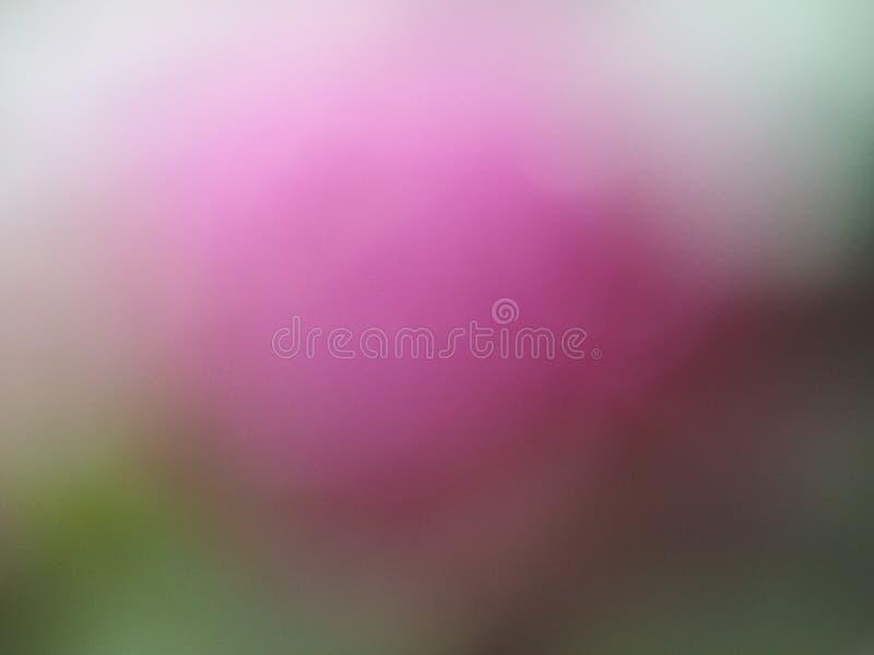 verde abstracto y fondo púrpura de la falta de definición foto de archivo libre de regalías