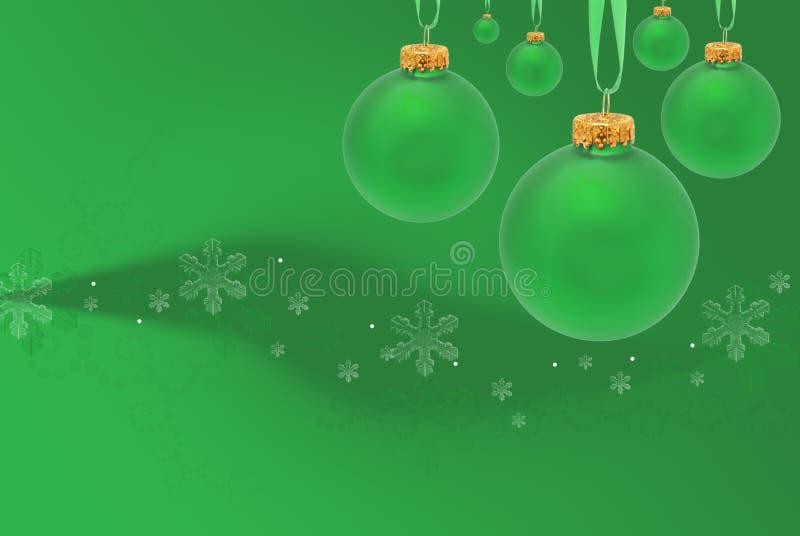 Verde colgante libre illustration