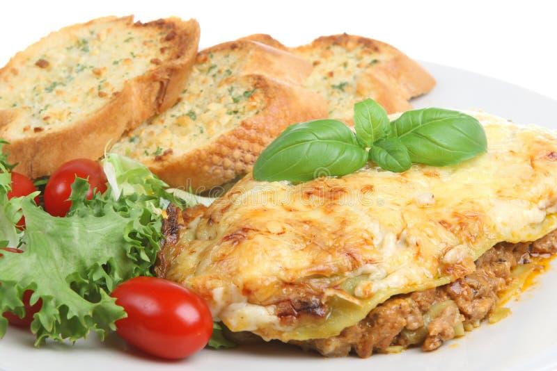 verdi lasagna στοκ φωτογραφίες
