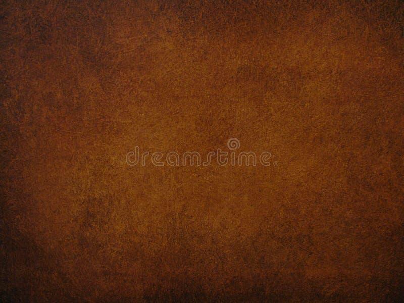 Verdonker Perkament royalty-vrije stock afbeelding