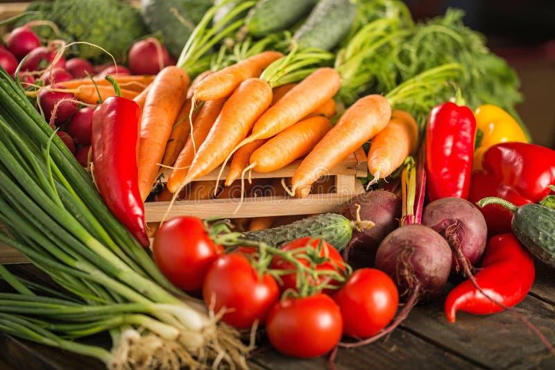 Download Verdura immagine stock. Immagine di rosso, cavolo, consumo - 117980017