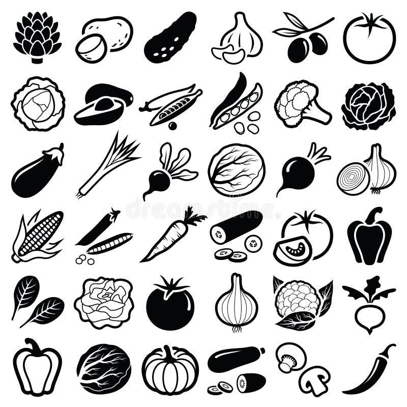 Verdura libre illustration