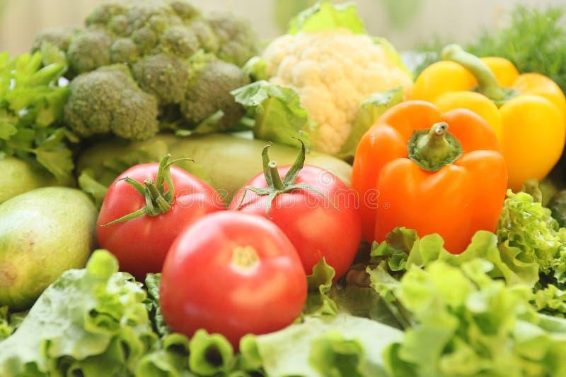 Verdura fresca fotografie stock libere da diritti