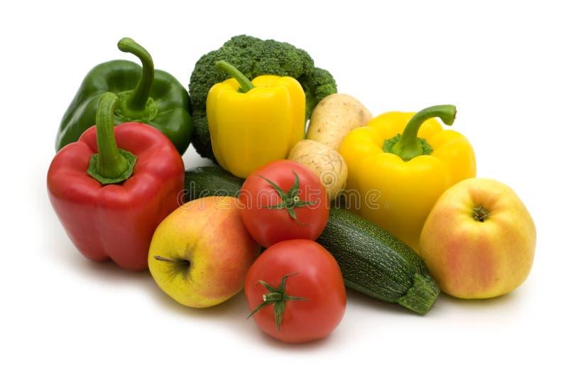 Download Verdura fresca immagine stock. Immagine di dieta, broccolo - 7311443