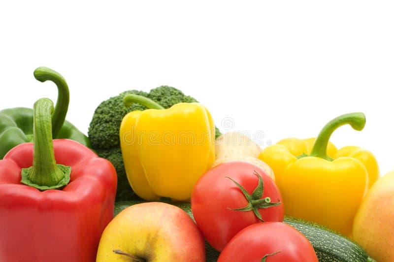 Download Verdura fresca immagine stock. Immagine di zucchino, dieta - 7311461
