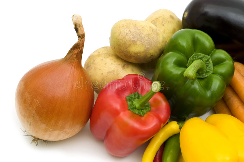 Download Verdura fresca immagine stock. Immagine di ingrediente - 7322789