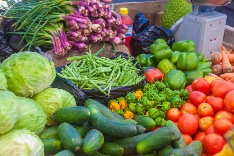 Download Verdure immagine stock. Immagine di verdure, vitamine - 55352409