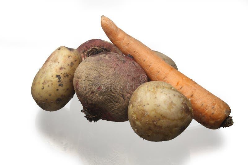 Download Verdure bollite immagine stock. Immagine di cucina, dieta - 7306713