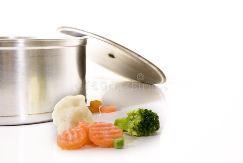 Download Verdure congelate immagine stock. Immagine di broccolo - 7302751