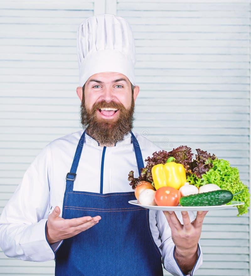 Verdure fresche del raccolto Alimento biologico Ricetta culinaria organica Prodotto amichevole di eco di uso del cuoco unico matr fotografia stock libera da diritti