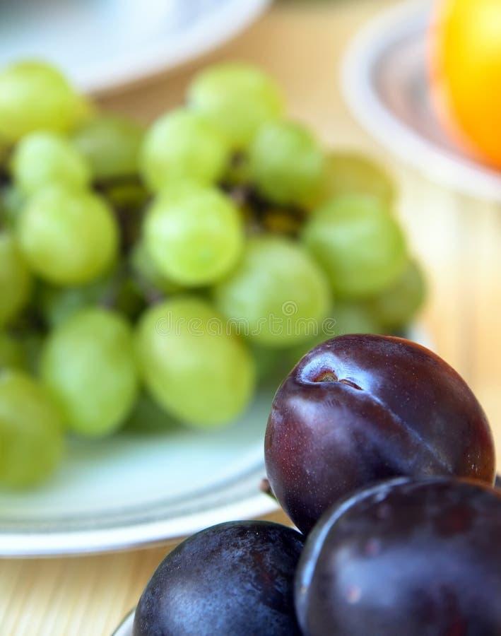 Verdure variopinte e frutta immagine stock libera da diritti
