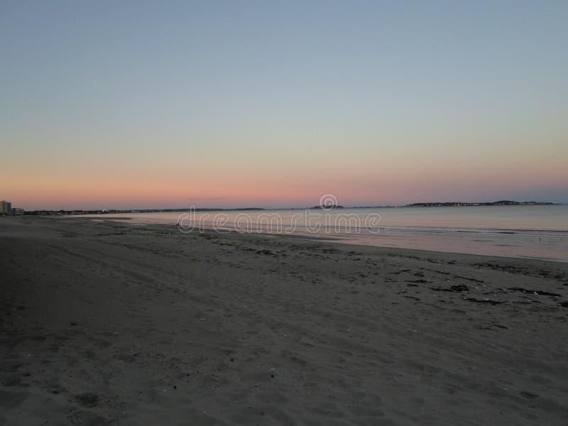 Verehren Sie Strand, verehren Sie, Massachusetts, USA stockbilder