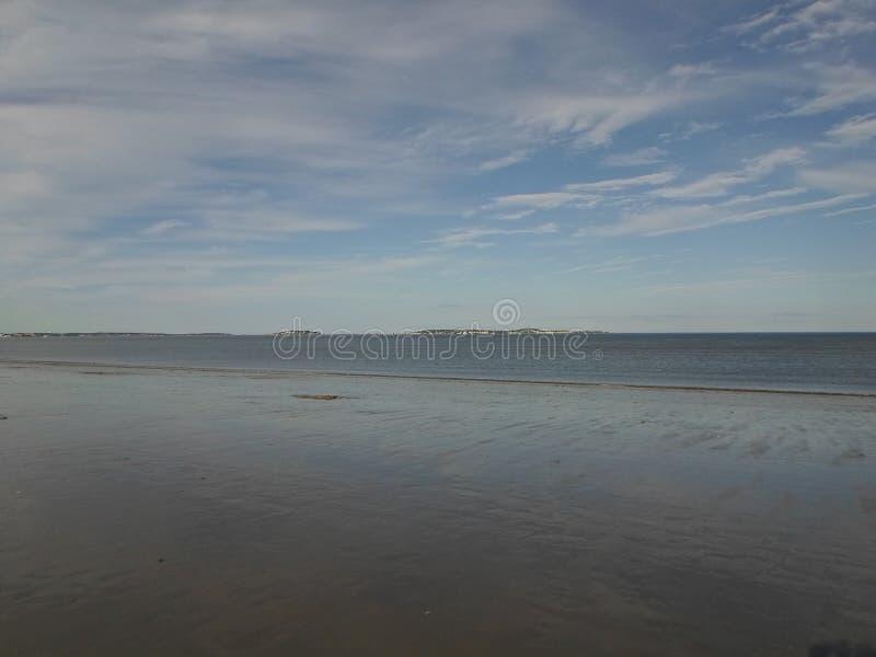 Verehren Sie Strand, verehren Sie, Massachusetts, USA stockfotos