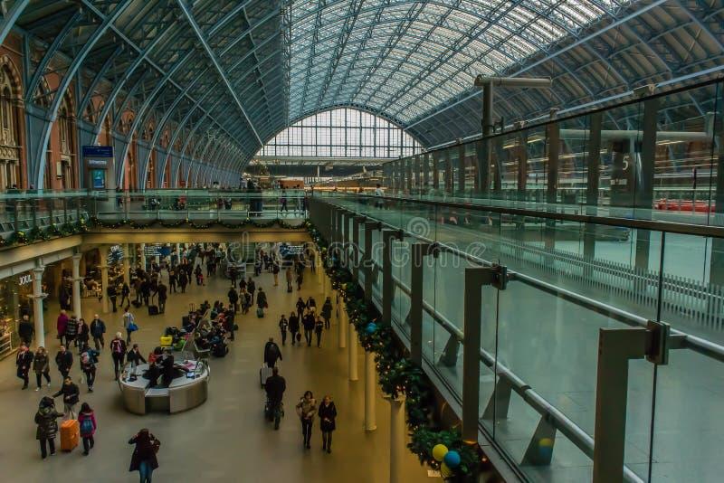 Vereinigtes Königreich - London stockfoto