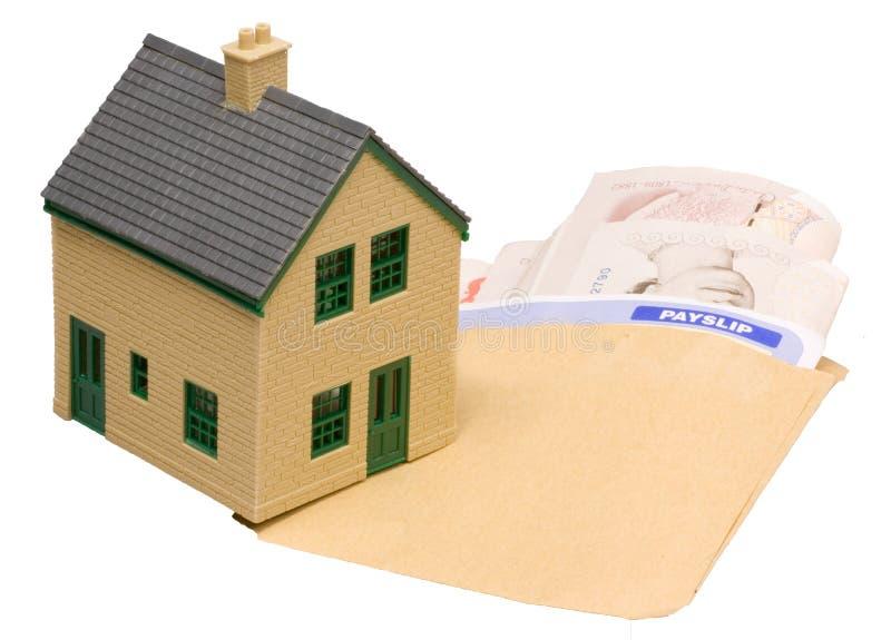 Vereis een hypotheek