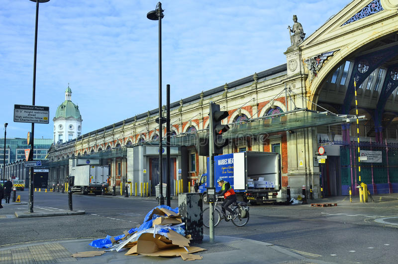 Verenigd koninkrijk-Londen royalty-vrije stock foto's
