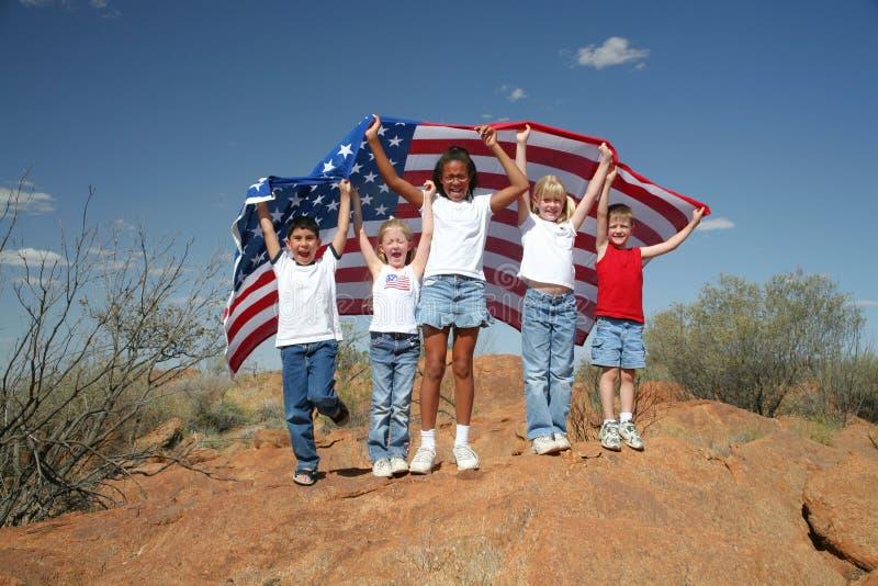 Verenigde Natie stock foto