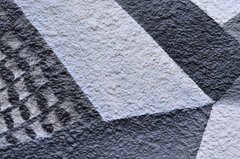 Verf geweven gekleurde textiel als achtergrond stock fotografie