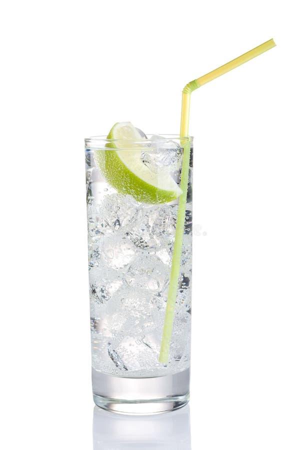 Verfrissende drank stock afbeeldingen