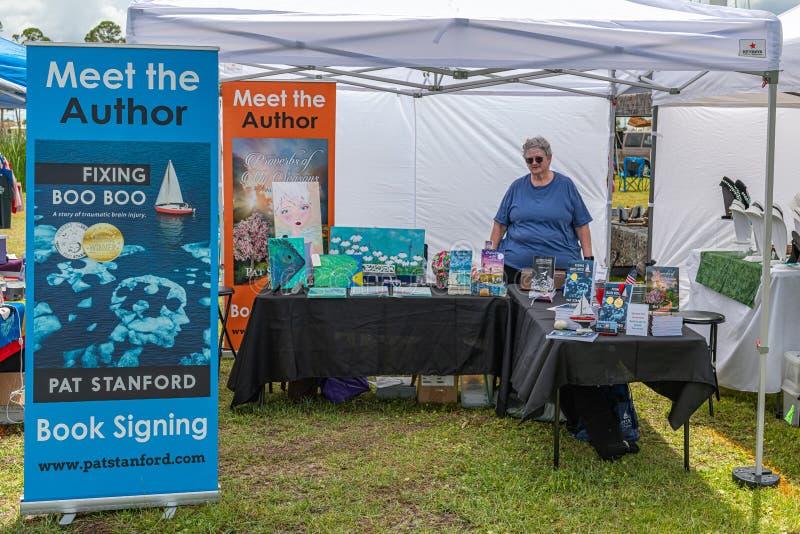 Vergessenes Küsten-Meeresschildkröte-Festival stockfoto