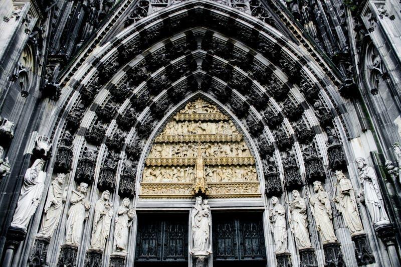Vergine Santa immagine stock