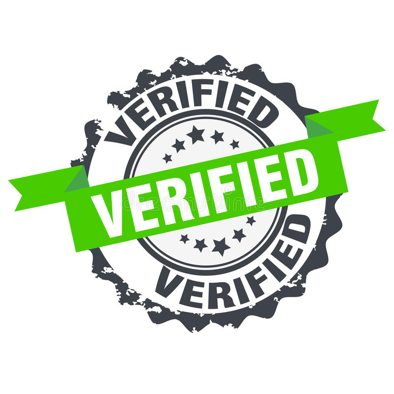 Verified Logo Stock Illustrations – 1,500 Verified Logo Stock Illustrations, Vectors & Clipart - Dreamstime