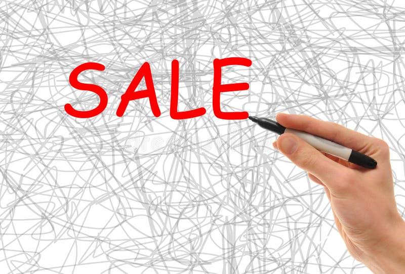 Verkauf lizenzfreie abbildung