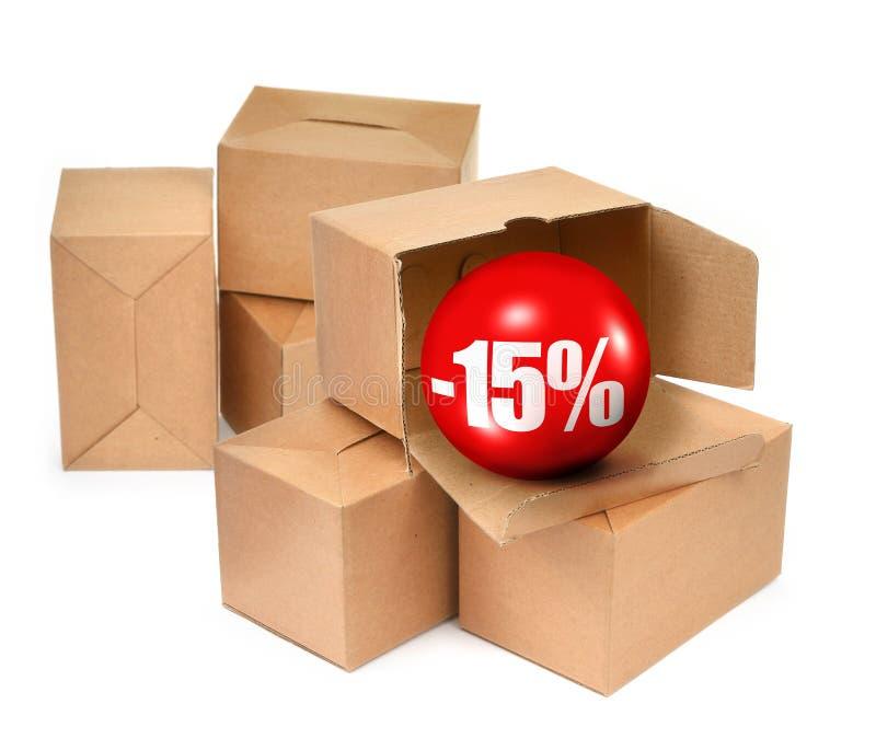 Verkaufskonzept stockbilder